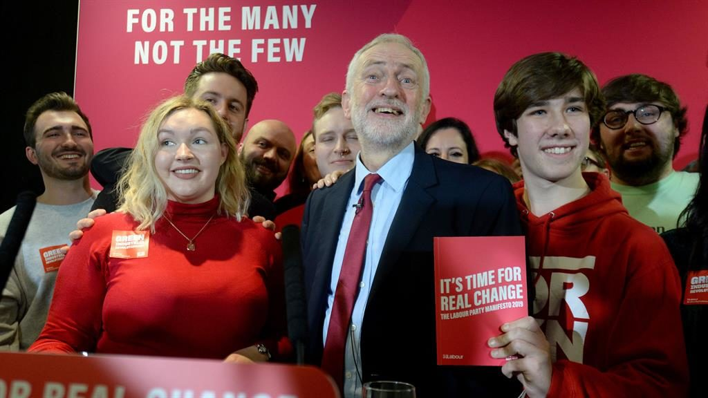 Labour promise to cut train fares by 33 per cent