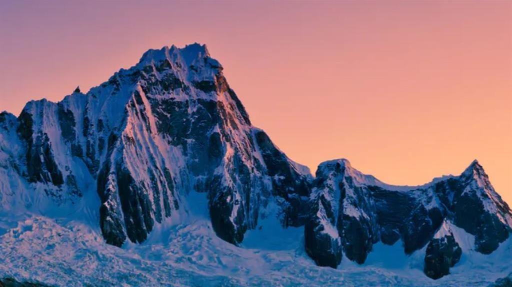 Amazon fires 'quicken Andean glacier melt'
