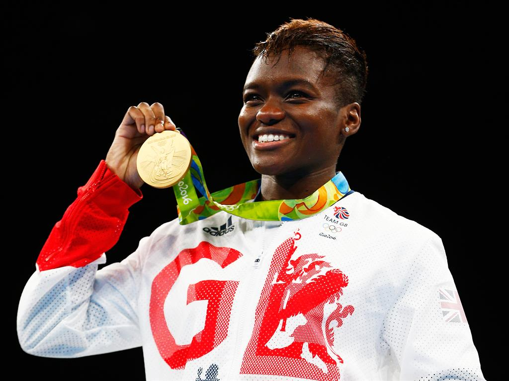 Two-time Olympic champion Nicola Adams retires
