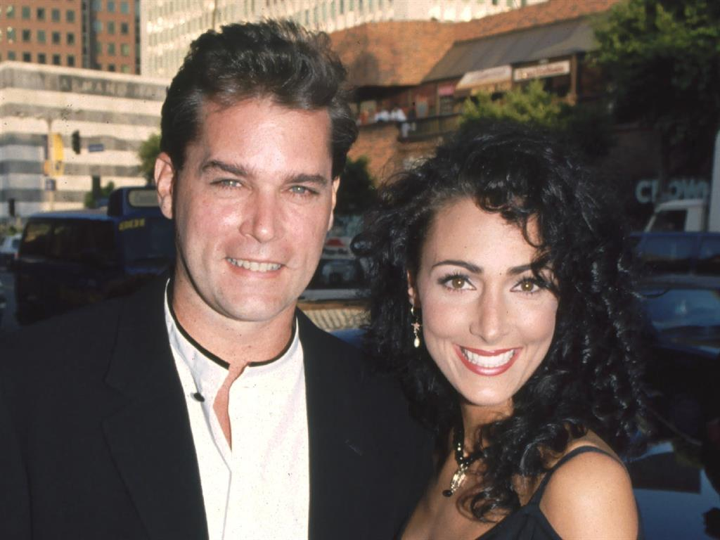 Ray Liotta is in storming form for new fillm Marriage ...