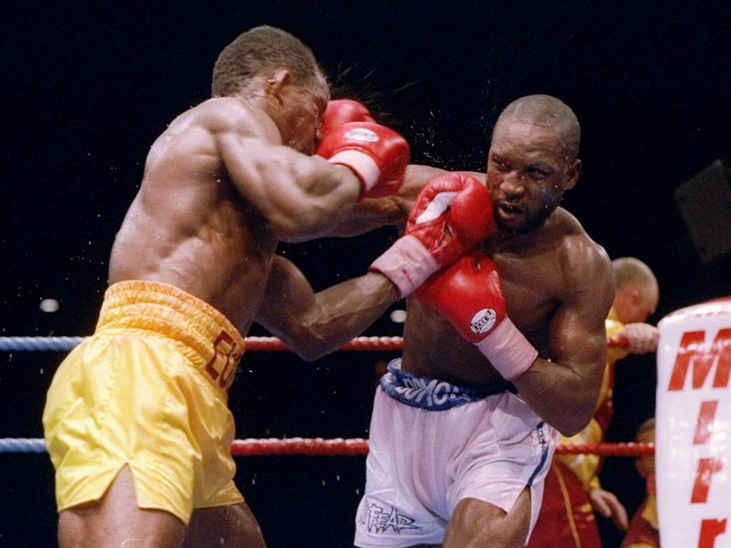 Eleven Sports picks up Joshua-Ruiz match in three territories