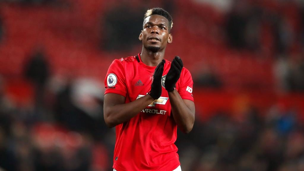 Paul Pogba Launches Anti-Racism Wristbands to Battle 'Ignorance' in Football