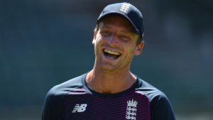South Africa to target Jos Buttler in third Test