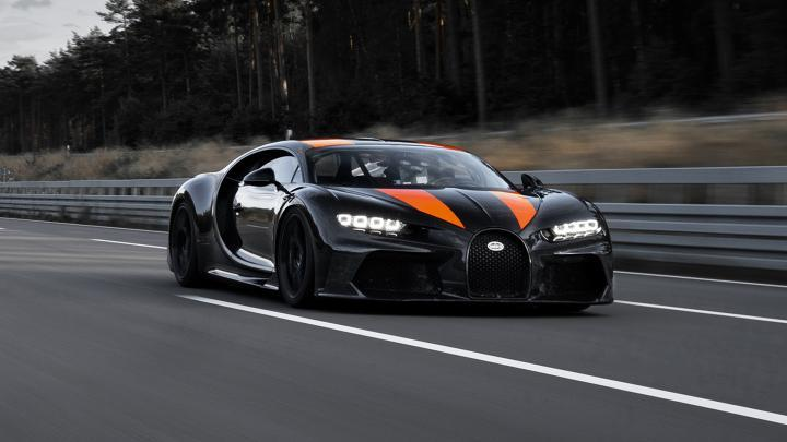 Wheels: What is the fastest car in the world? - Metro Newspaper UK