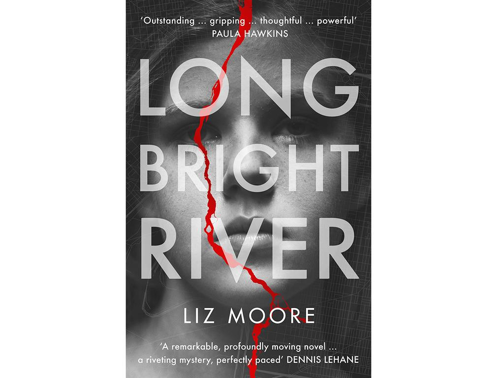 Book Reviews  Motherwell  Pine  Long Bright River