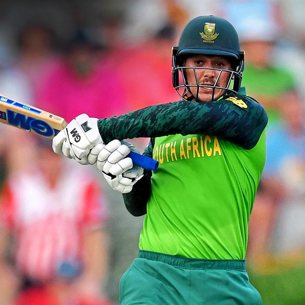 SA vs ENG, 1st ODI: South Africa opt to bowl