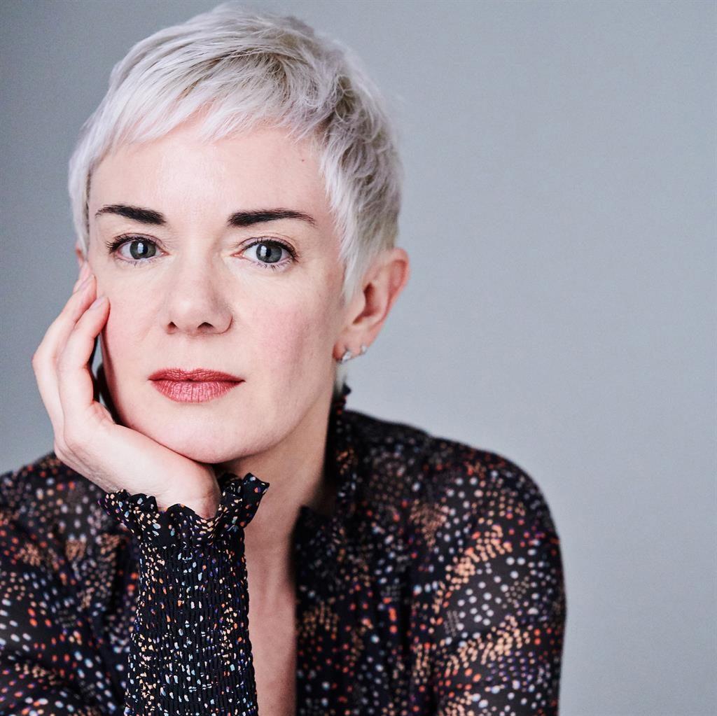 Queen Vic: Victoria Hamilton says she'd love to do more comedy