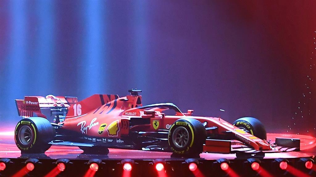 Vettel, not Hamilton, is