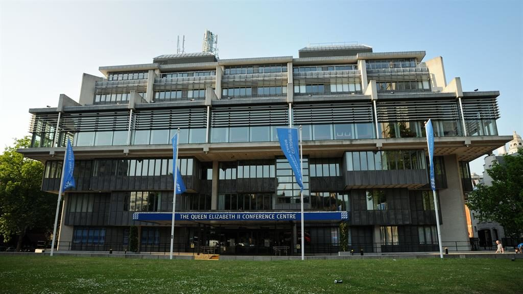 Eight of 9 UK coronavirus sufferers leave hospital