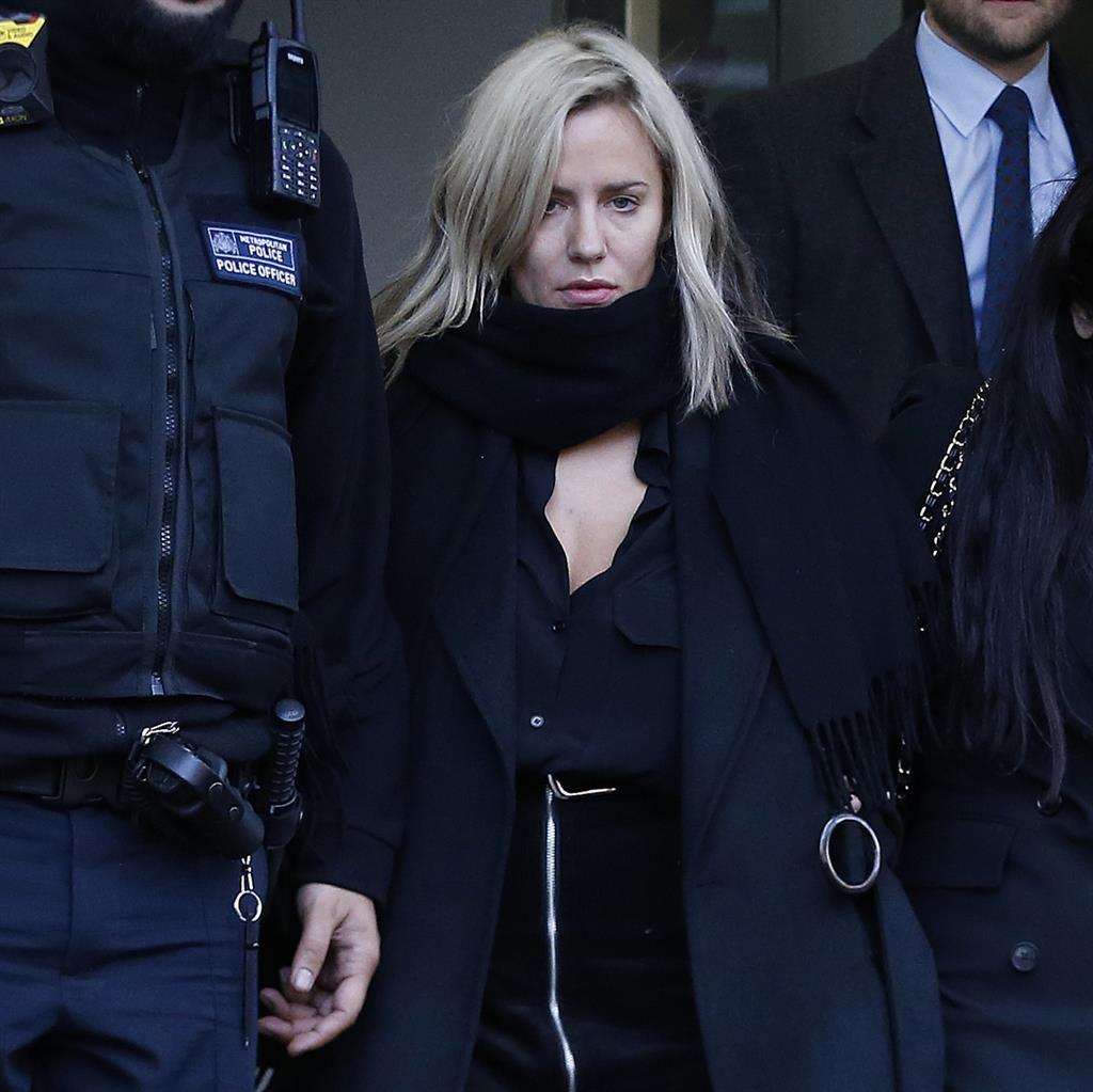 Caroline Flack's Boyfriend Lewis Burton Breaks Silence on Her Death