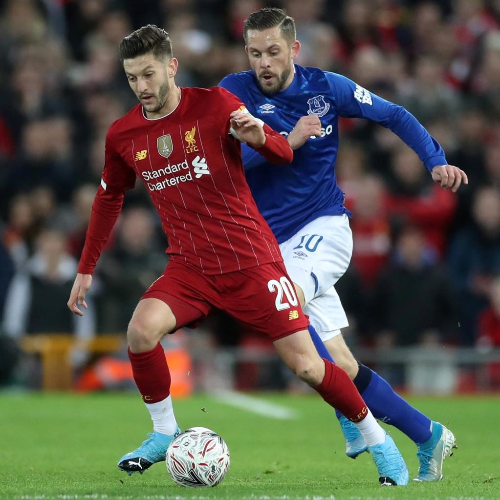 Leicester make official approach to sign Adam Lallana this summer