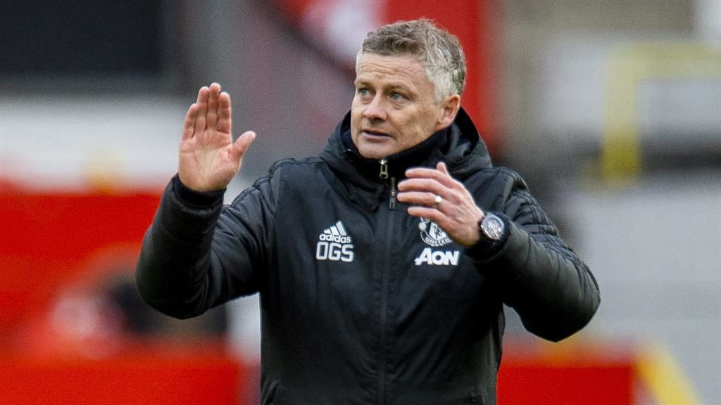 Champions League: Solskjaer reveals why Man Utd will continue to