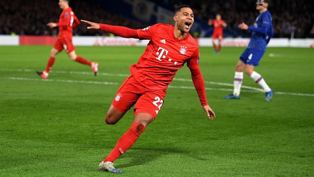 Alphonso Davies: The Bayern Munich star born in a refugee camp