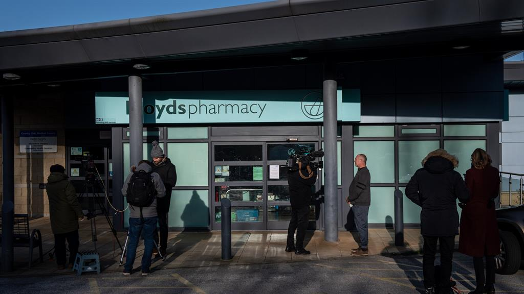 Ninth coronavirus case diagnosed in United Kingdom  as virus spreads to capital