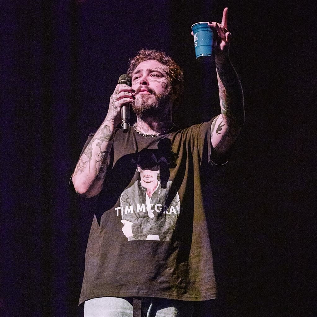 Post Malone Addresses Fans' Concerns About His Health
