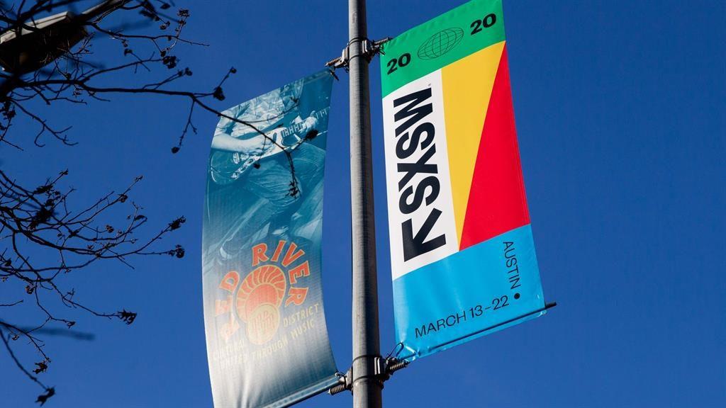Austin cancels SXSW conference citing coronavirus fears