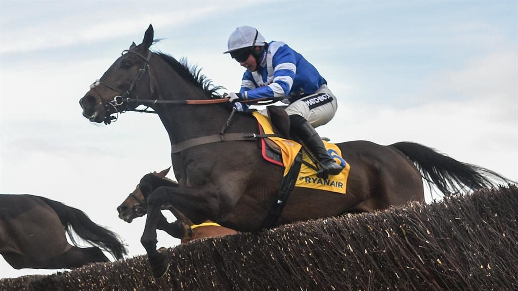 Big win: Frost and Frodon last year PICTURE: GETTY