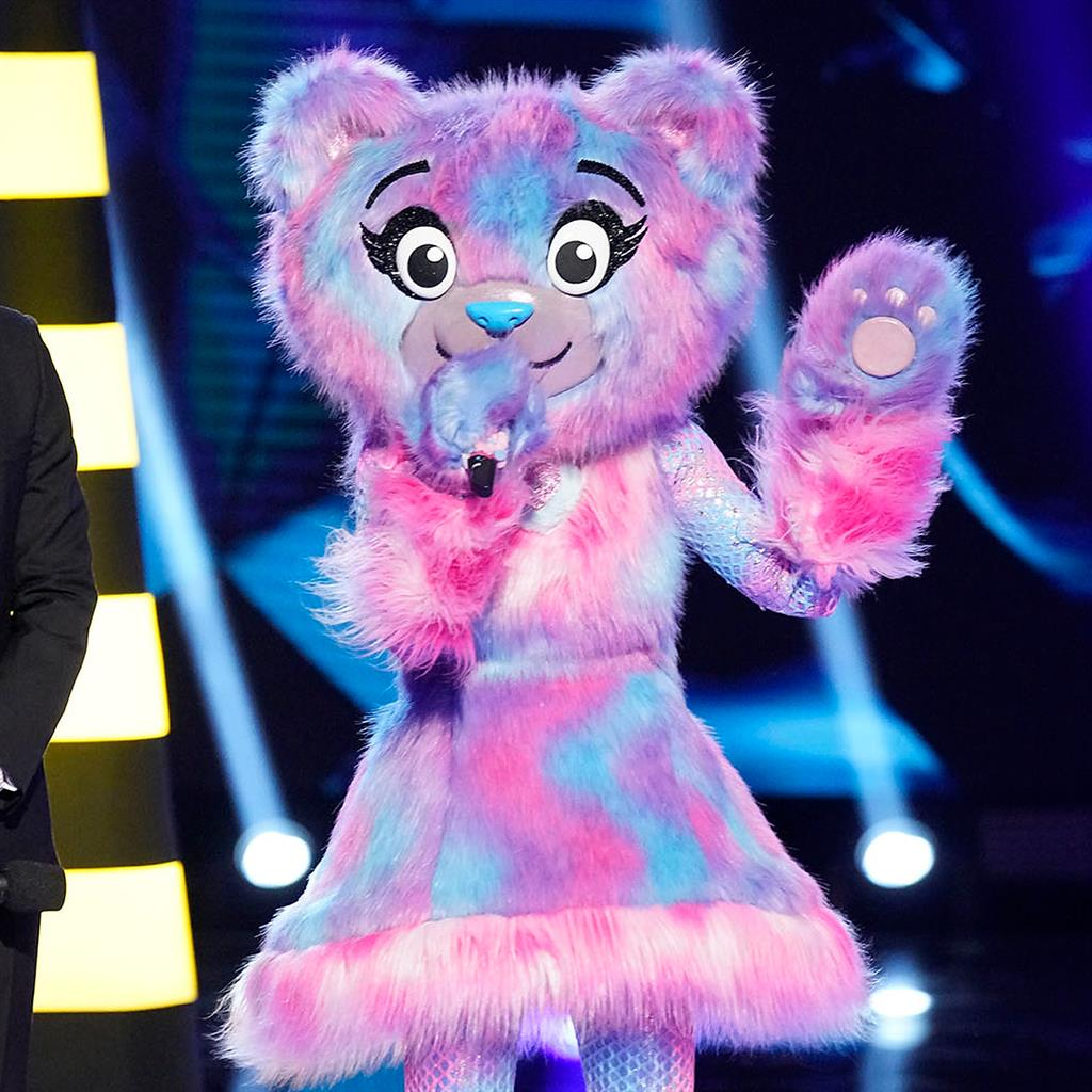 The Masked Singer Unmasks the Bear and Introduces the Final Contestants