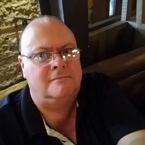 Youngest coronavirus victim named as retired police officer Nick Matthews, 59