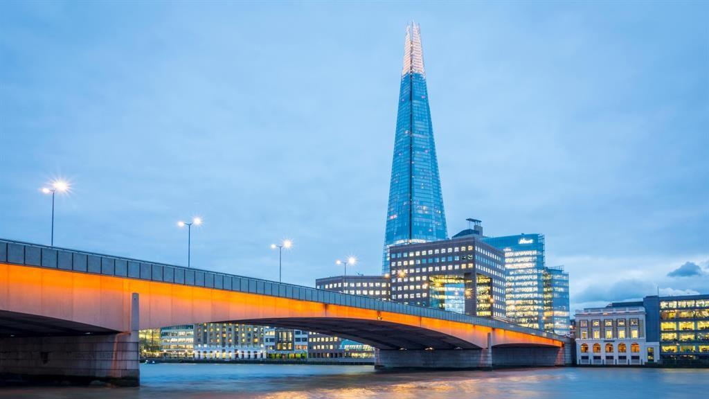 New bearings: London Bridge PICTURE: ALAMY