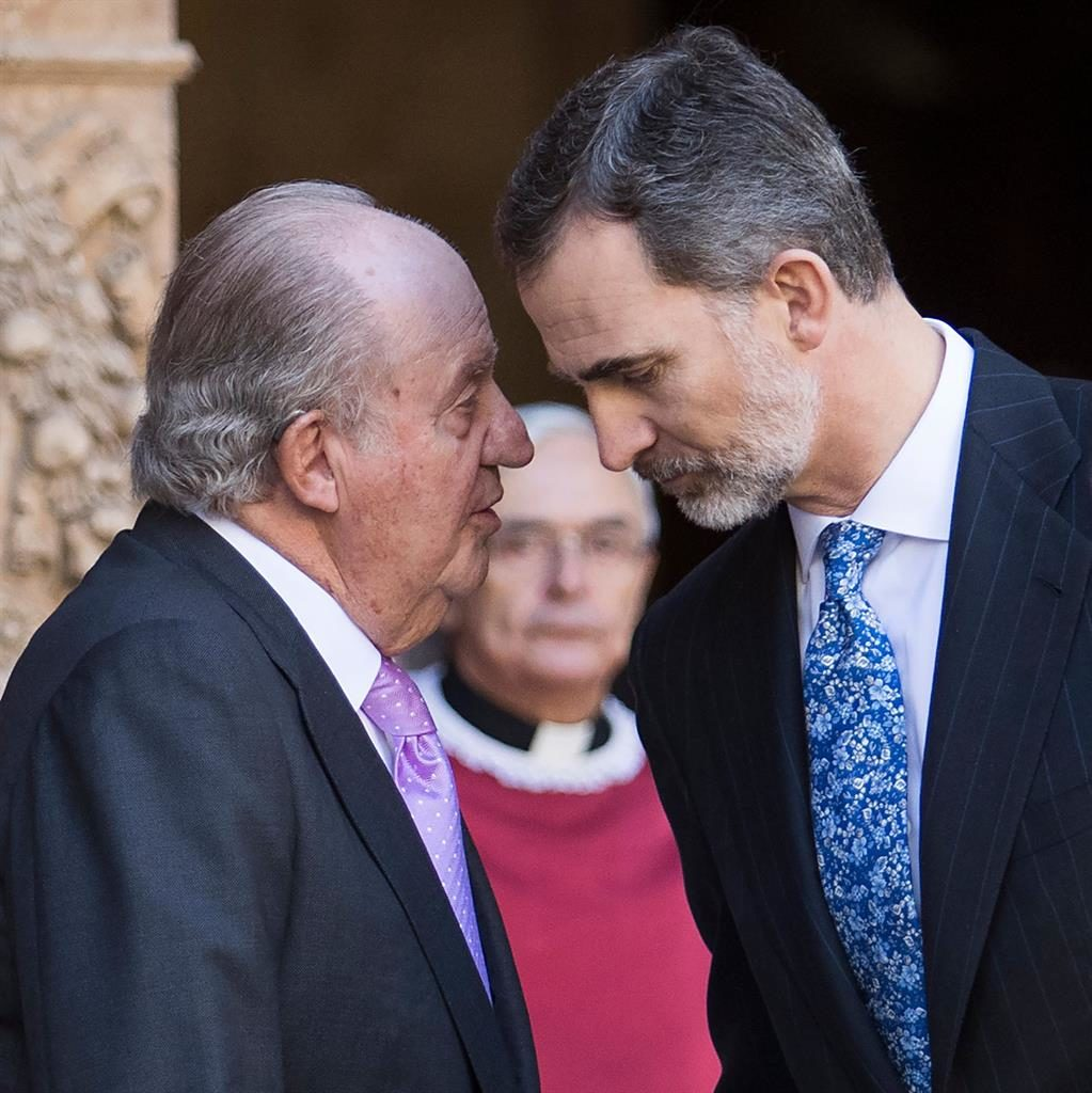 Spanish King Felipe VI Abandons Father's Inheritance Over 'Offshore Fund' Allegations