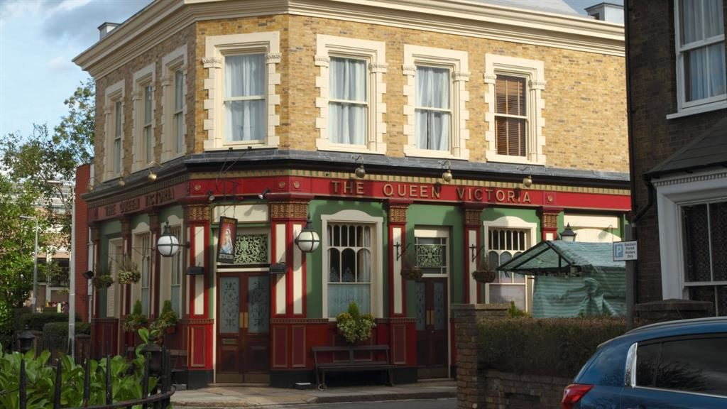 Filming halted on EastEnders and other BBC dramas over Coronavirus