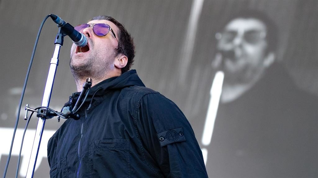 Liam Gallagher Wants Oasis to Reunite for Charity