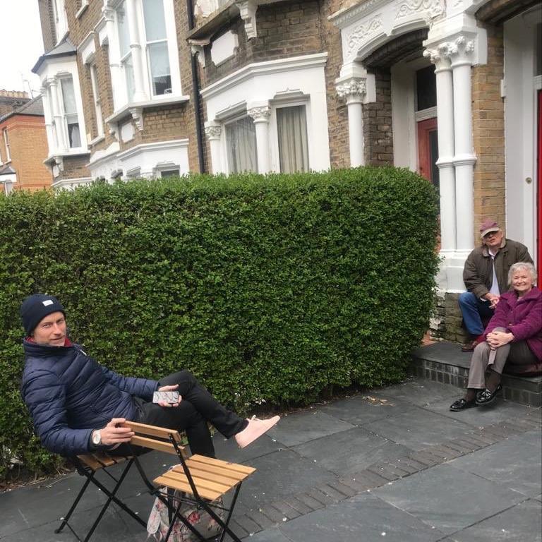 Police rap Neil Kinnock's son for non-essential birthday trip