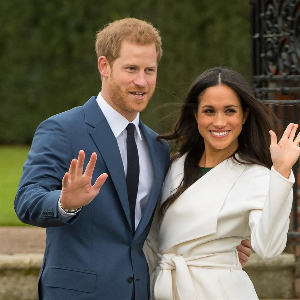 Meghan Markle & Prince Harry Announce Instagram Break To Focus On 'New Chapter'