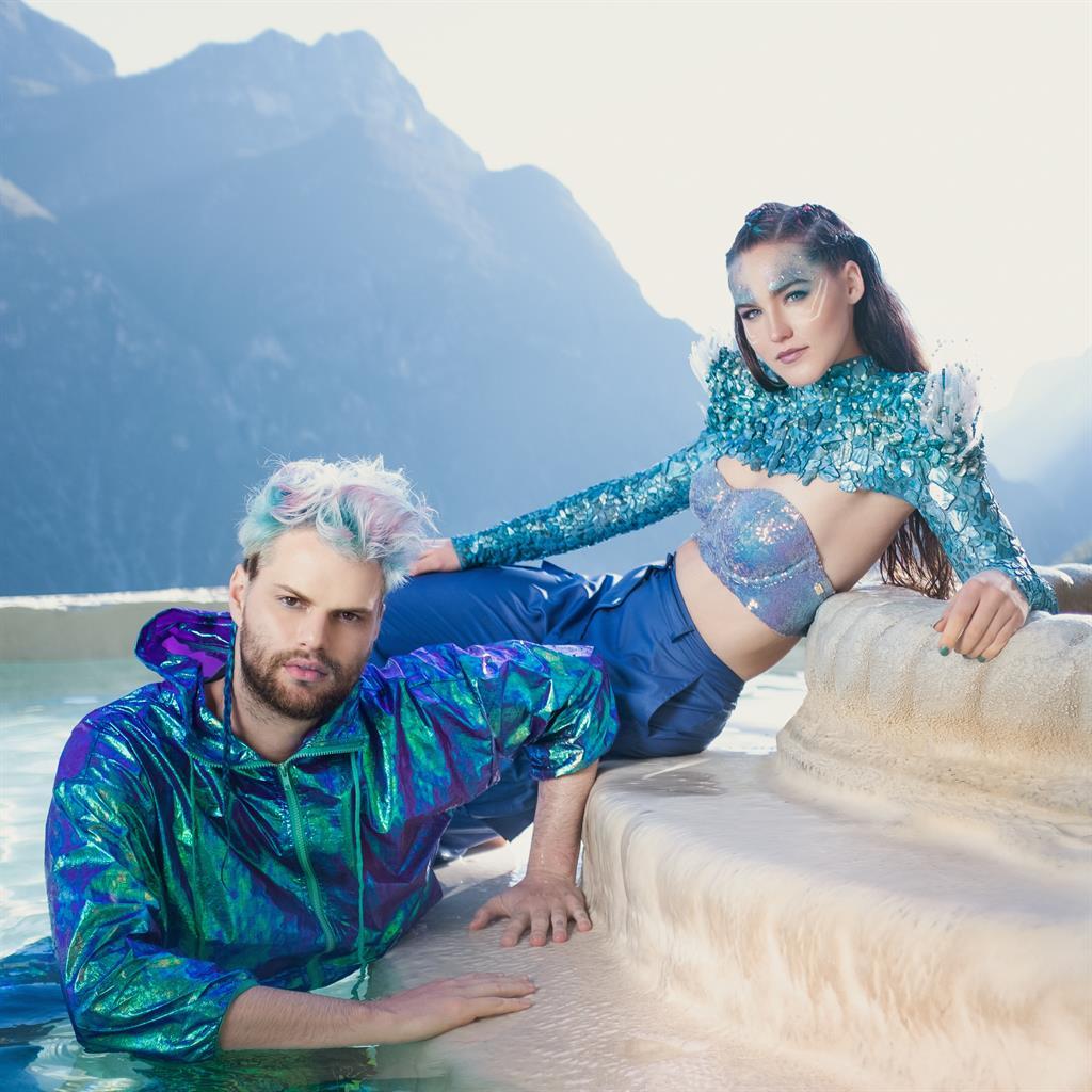 Shakedown: Playful duo Sofi Tukker