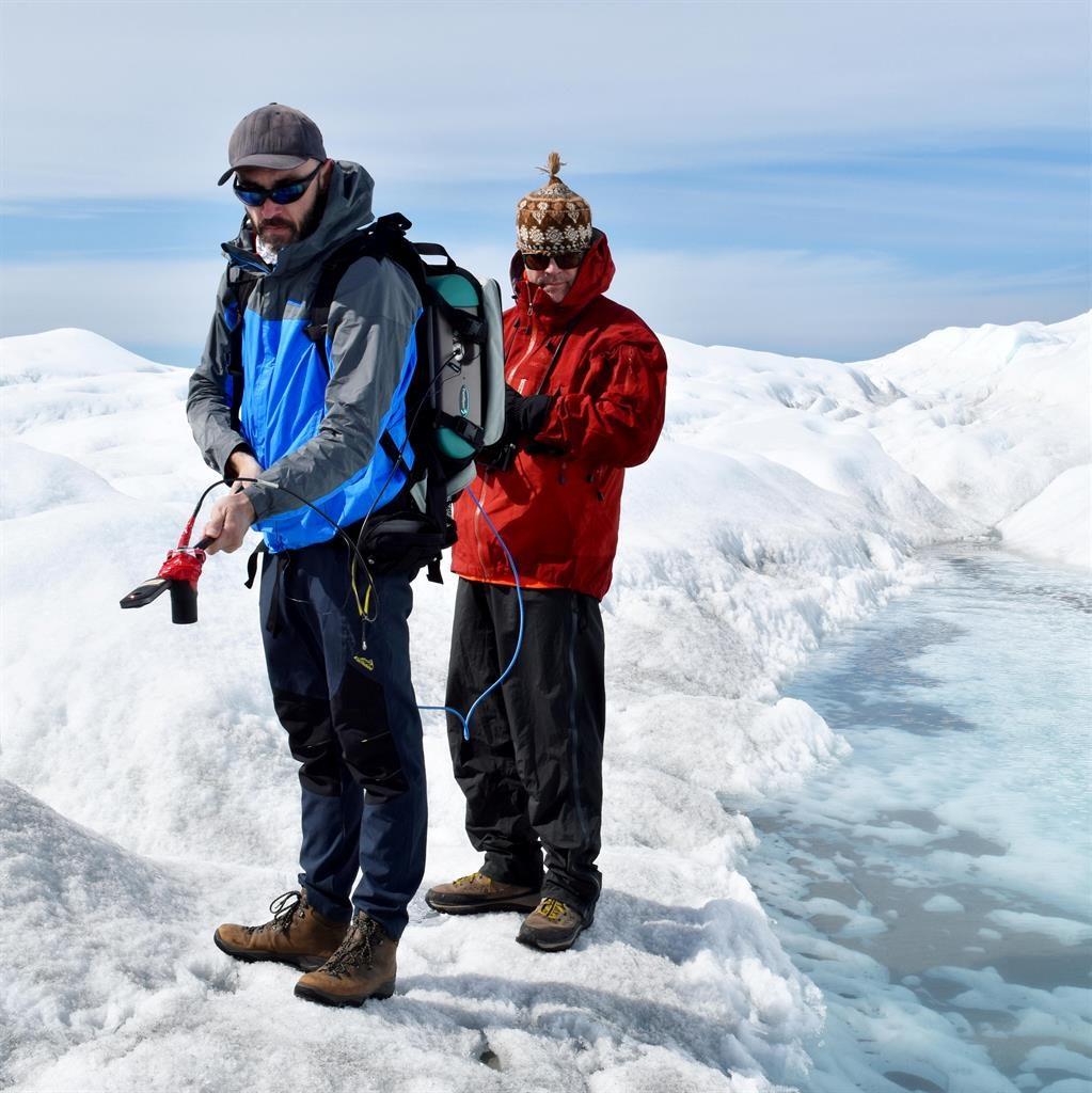 Climate models 'underestimating Greenland's future ice melt'