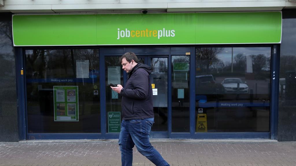 More than 140,000 businesses apply for Coronavirus Job Retention Scheme
