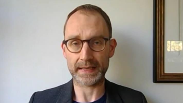 'Regrets': Prof Neil Ferguson