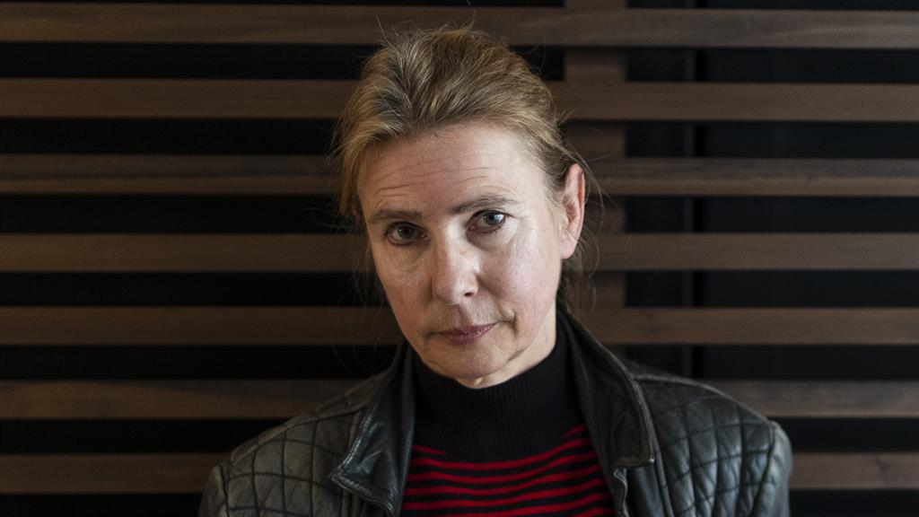 A provoking read: Lionel Shriver stirs up opinions PICTURE: GETTY