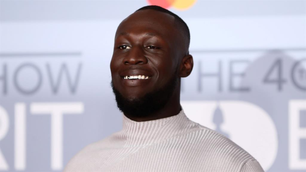 Stormzy opens up about Black Lives Matter in new interview