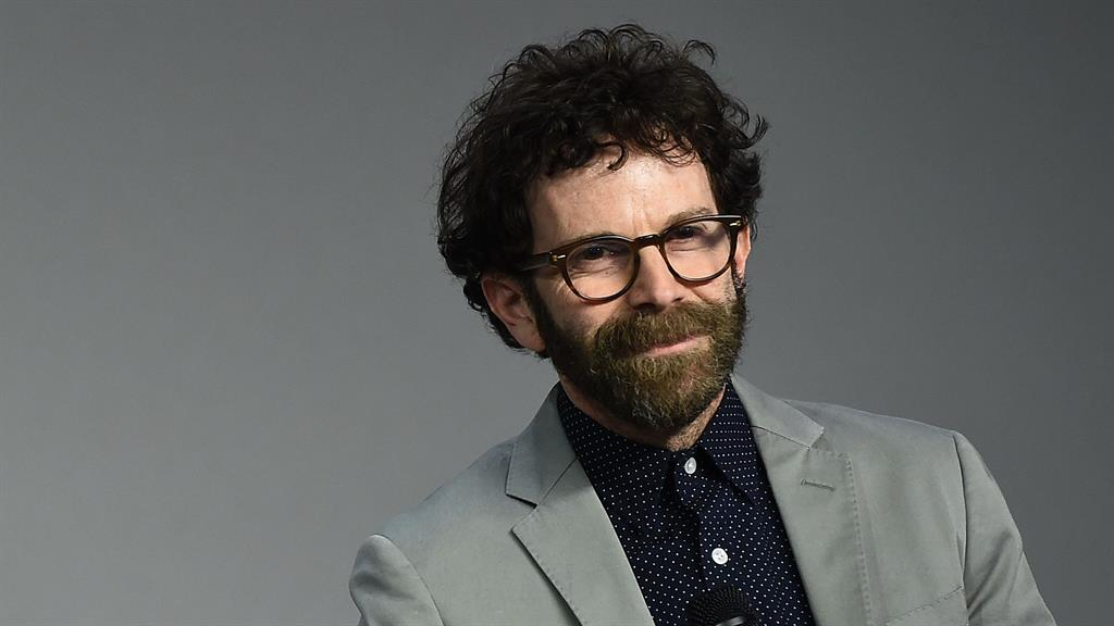 Stream of consciousness: Charlie Kaufman has written a 700-page novel