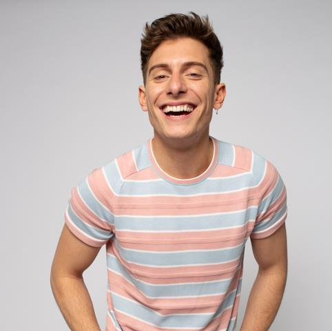 Serving up a smile: YouTuber Riyadh says love is family's religion