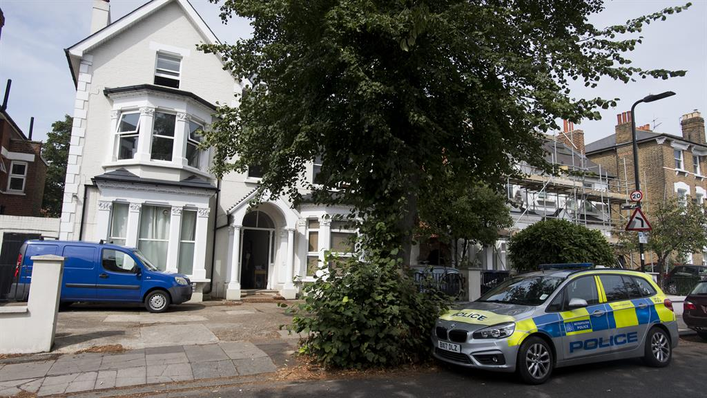 Woman charged with murdering boy, 10, in Acton