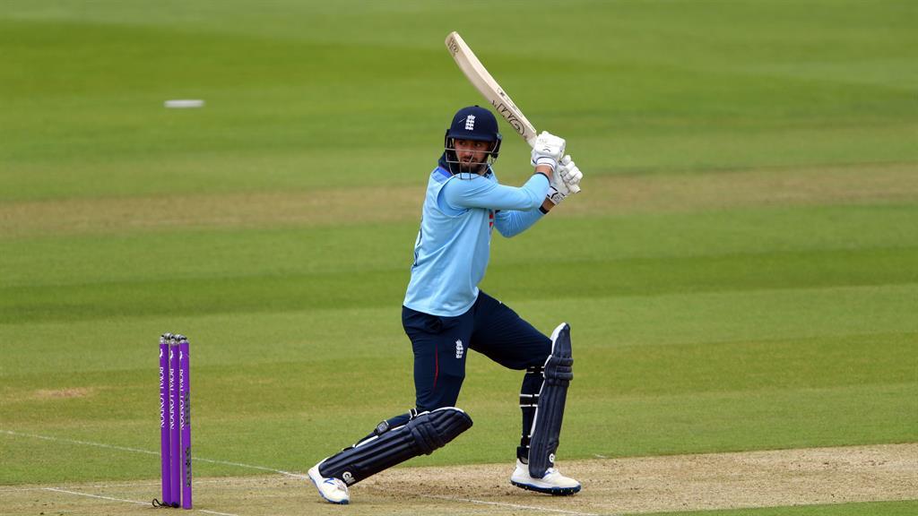 England Name 14-man Squad For Pakistan T20I Series