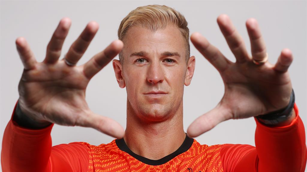 Joe-say: Hart is looking forward to working with Spurs boss Mourinho