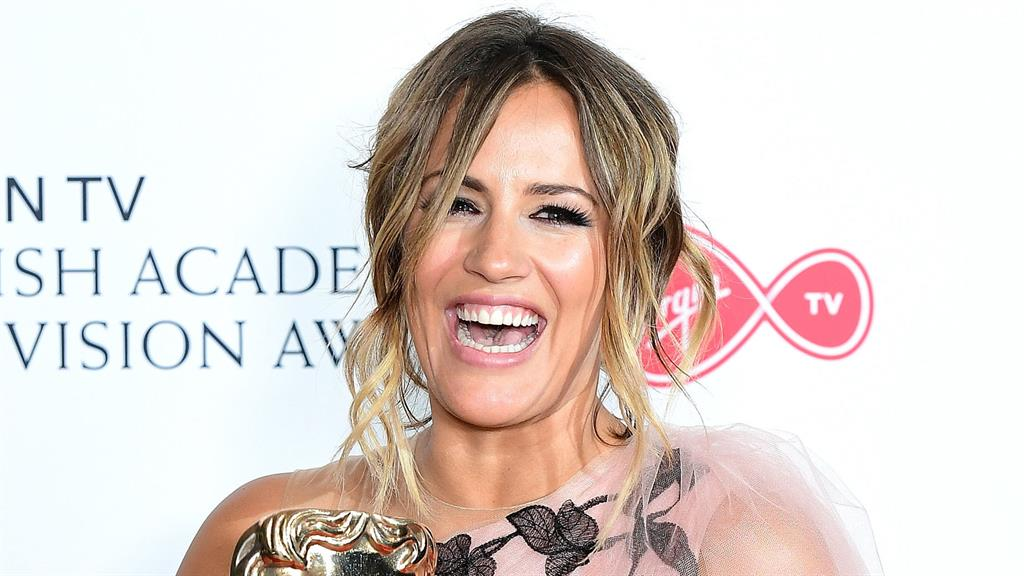 Strictly to pay tribute to Caroline Flack