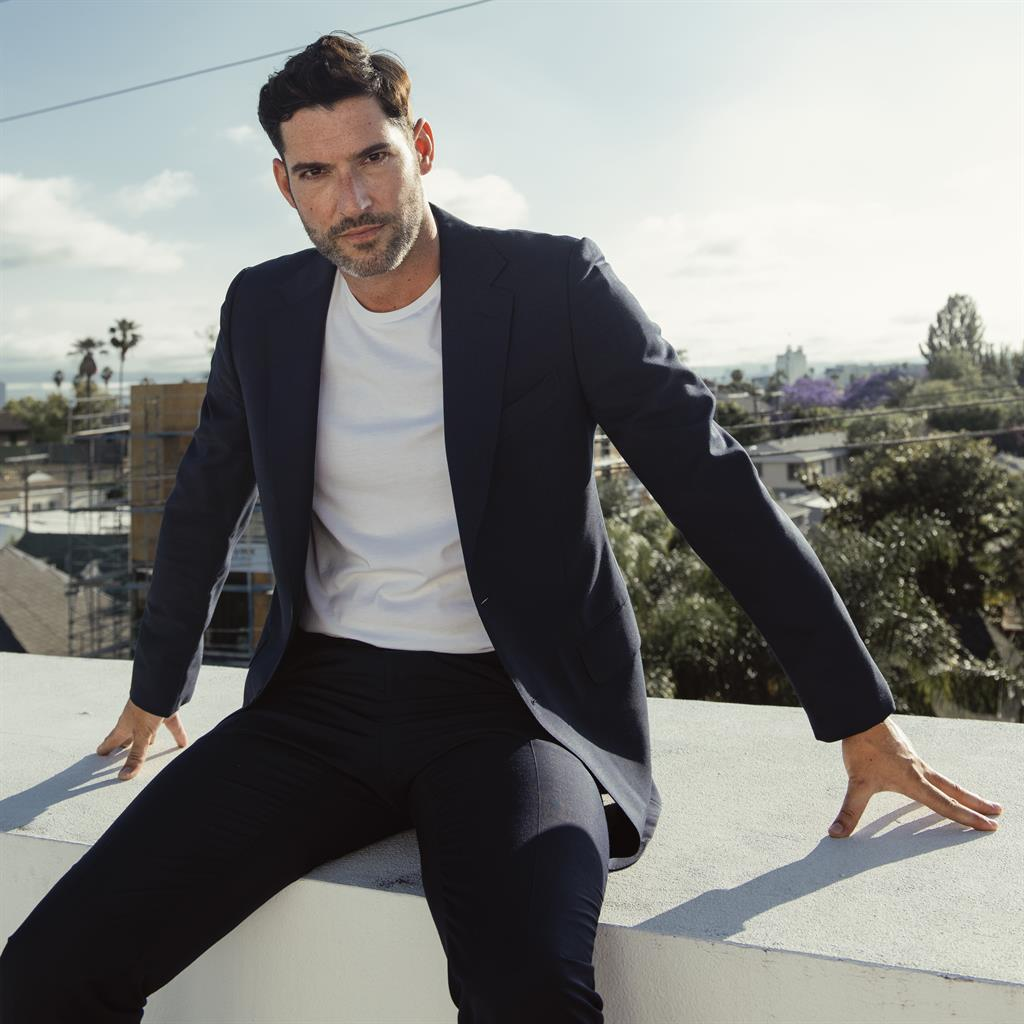 Tv To Go Tom Ellis Is Back In Lucifer The Show That Simply Refused To Die Metro Newspaper Uk