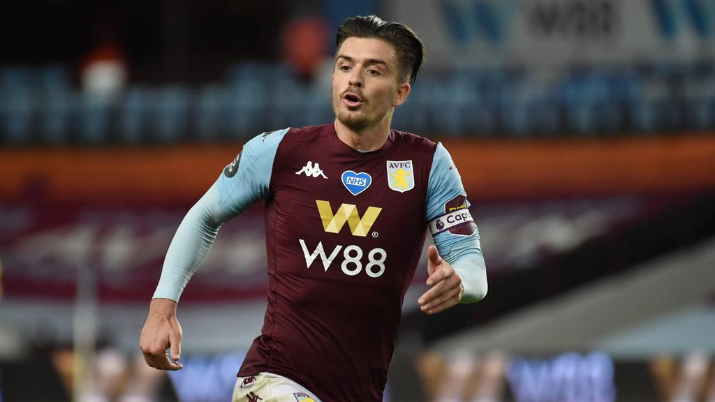 Rooney shocked 'outstanding' Aston Villa skipper Grealish missed England call-up