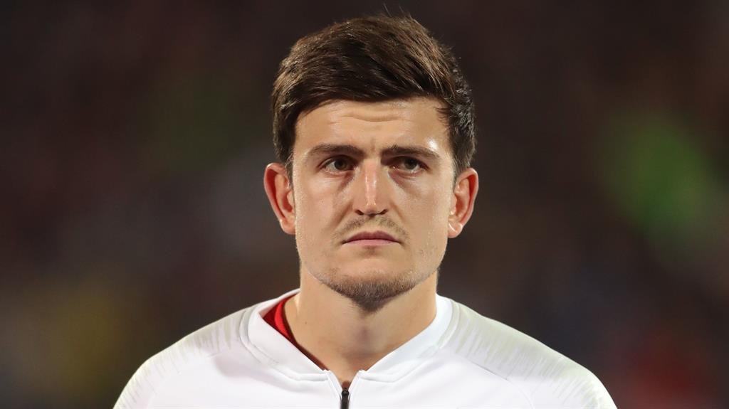 Manchester United's Harry Maguire found guilty of assault