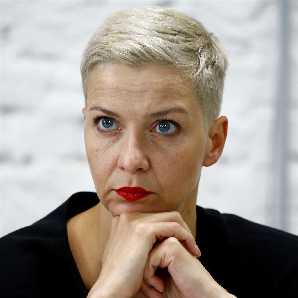 Belarus musician emerges as a key opposition activist