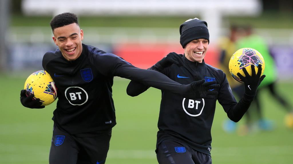Man U's Mason Greenwood Apologizes for Sneaking Icelandic Model Into Team Hotel