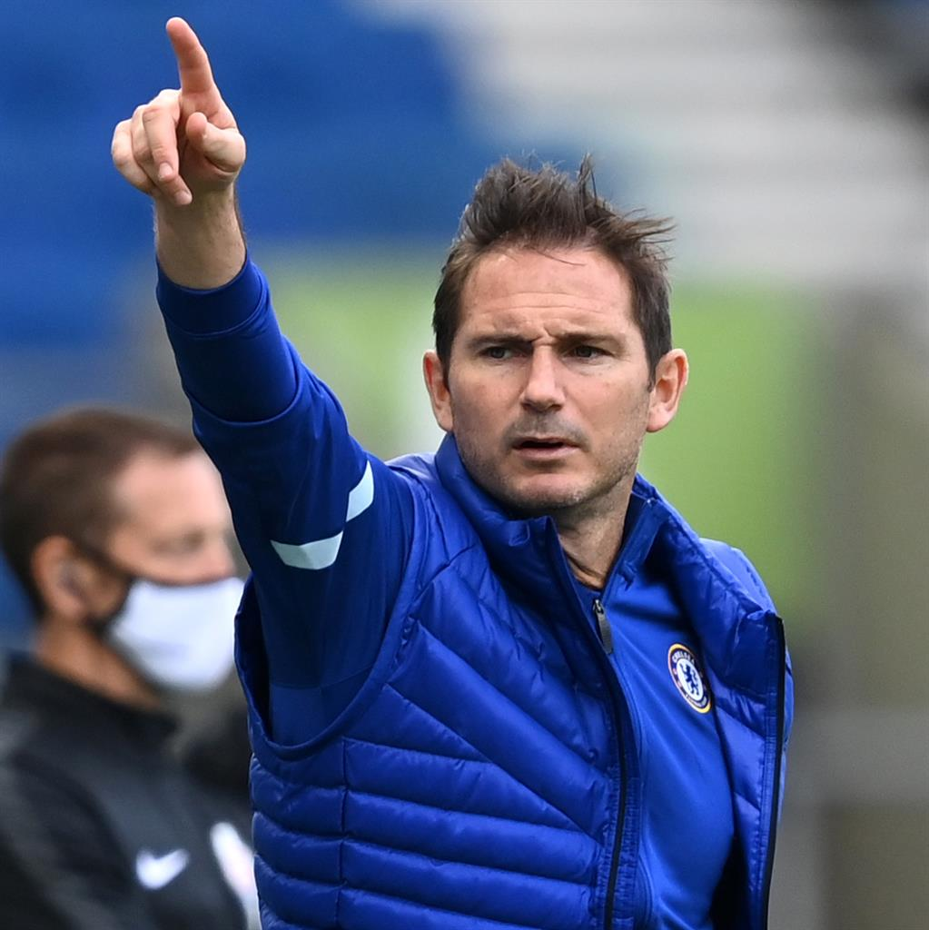 Liverpool have spent huge amounts - Lampard 'amused' by Klopp jibe