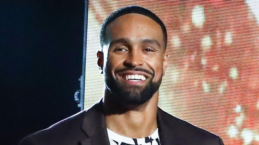 Ashley Banjo Flak at Diversity routine shows why it needed to happen      by Sherna Noah    Published