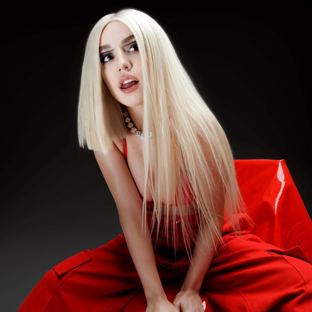 All that she wants: Ava Max channels ABBA and Ace Of Base