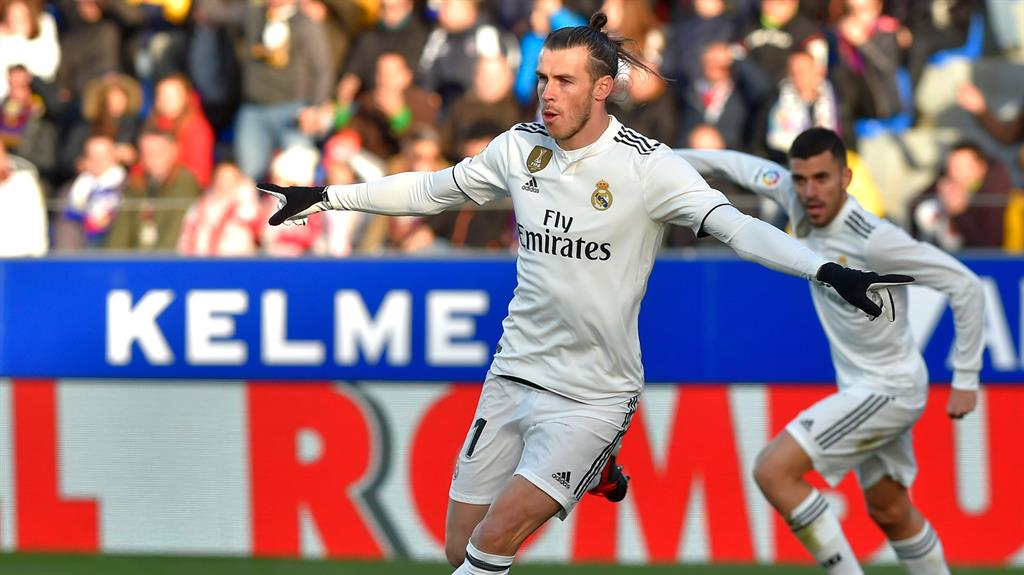Tottenham Nearing Gareth Bale Transfer As Manchester United Focuses On 'Other Priorities'